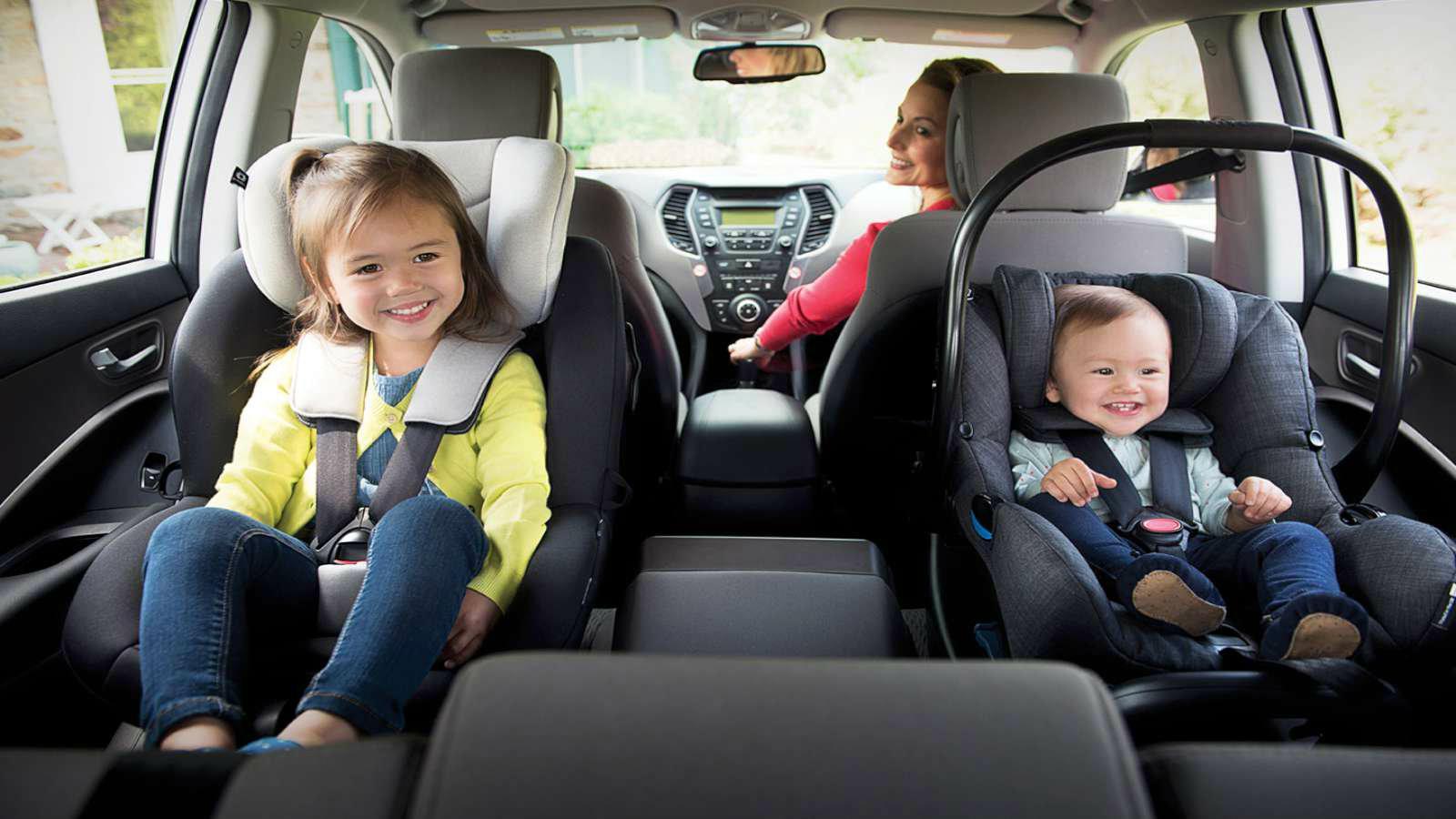 Crianças seguras. Via: Google imagens / dia das crianças