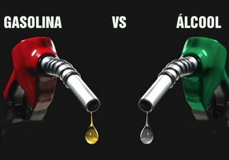 gasolina-etanol