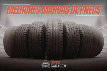 melhores marcas de pneus