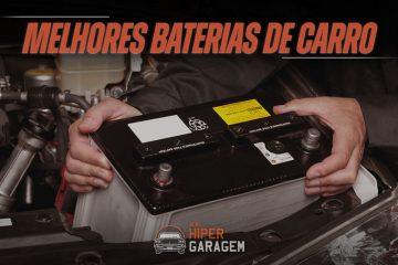 melhores baterias para carro